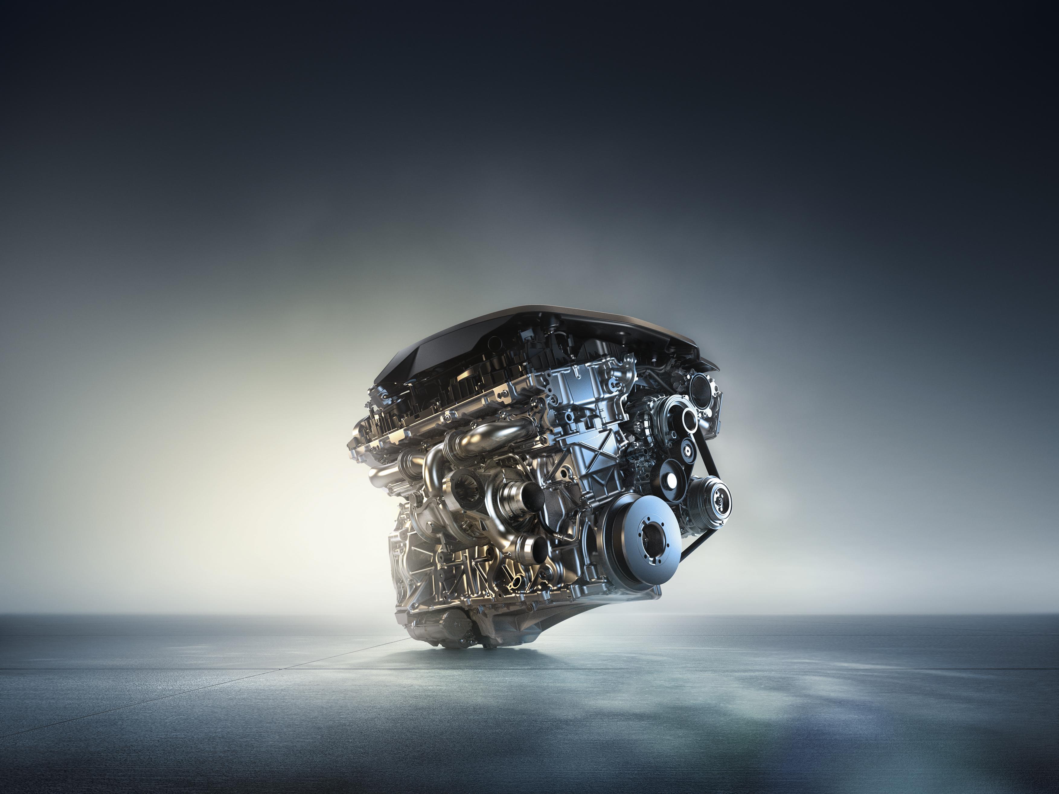 BMW_B58_Engine