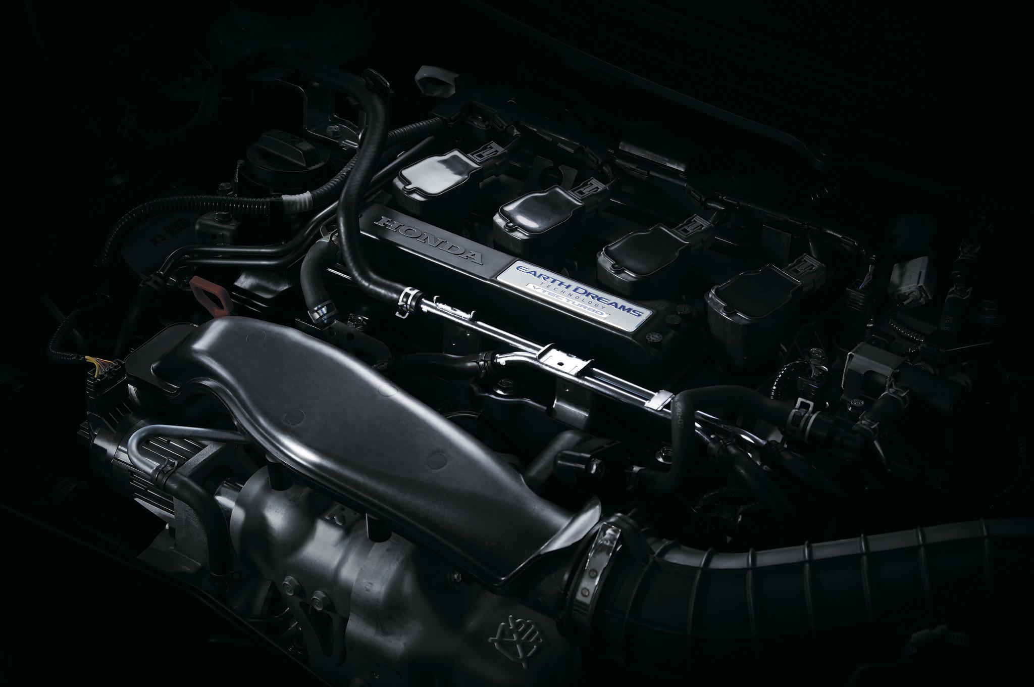 Honda_1.5_Turbo_Engine