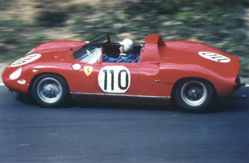 Ferrari_250P