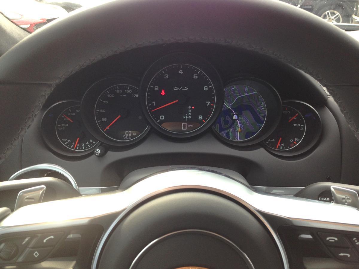 Test Drive Review: 2016 Porsche Cayenne GTS - YouWheel.com ...